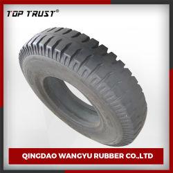 750-20, 750-16 7.50X20 7.50x16 Padrão de orelha pneus de polarização de camiões ligeiros Llantas para automóveis