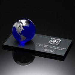 De wereld van Dank kent Blauw & Zilver (#60142) toe