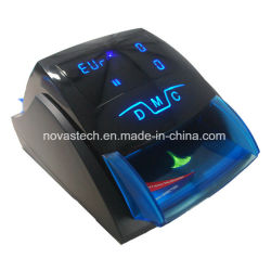 Rx706b Multi валюты поддельные детектор