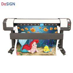 1.6M 1,9 milhão Fast tinta à base de água 5113 cabeça impressora jato de tinta Solvente ecológico