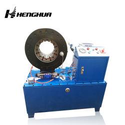 Eléctricas Portátiles usados de alta presión reutilizable Engarzadora la manguera hidráulica para la venta