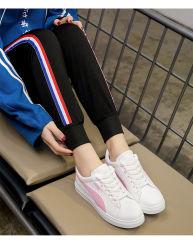 Оптовая торговля 2018 красочные удобную спортивную обувь спортивная женщин опорные доказательства работает обувь