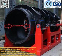 ماكينة لحام الزفت مقاس 1200-1600 مم (63 بوصة) لحمم الأنابيب البلاستيكية/الزفت Fusion ماكينة/ماكينة لحام الأنابيب البلاستيكية/ماكينة لحام الأنابيب الحرارية/ماكينة الدمج الكهربائي
