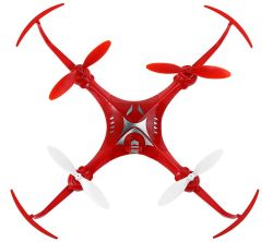 2771A- 2.4G 4CH à 6 axes Quadcopter Gyro RC