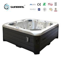 2017 Sunrans новый дизайн хорошего качества Бальбоа акриловый SPA горячая ванна джакузи