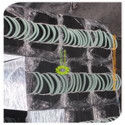 Grue en plastique de couleur noire UHMWPE Outrigger Pads pied de grue en plastique de tampons des électrodes multifonctions/route
