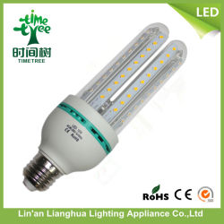 Hoge Brightness TUV Inmetro 16W 4u LED Corn Light Lamp, LED Corn Bulb Lamp