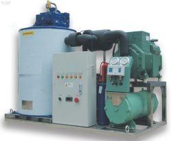 Macchina di fabbricazione di ghiaccio commerciale del tubo con il certificato del CE