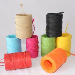 Cordon d'alimentation papier bon marché Raphia