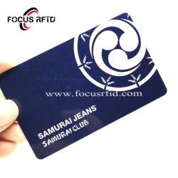 Forma normal la RFID Tarjeta Inteligente con chips de T5577