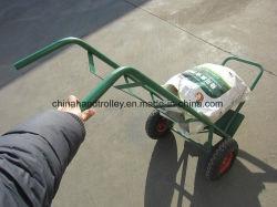 Goedkope prijs Wheel Barrow Trolley Cart stalen handtruck