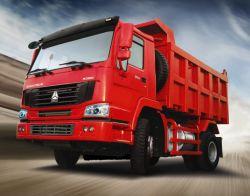 Sinotruk HOWO ZZ3167M3811 4*2 essieu double pour la vente de camion à benne