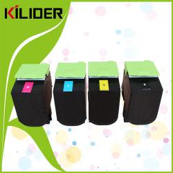 Nouvelle prime Distributeurs Canada Wholesale UK consommable copieur/imprimante couleur laser C540 du toner pour imprimante Lexmark (C540/C543/C544/C546/X543/X544/X546/X548)