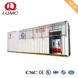Cer-Bescheinigungs-Qualität kundenspezifische Dieselbenzin-bewegliche Tankstelle