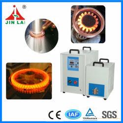 Het Verwarmen van de Inductie van het Metaal van de hoge Frequentie Verhardende Onthardende Aanmakende Machine (jl-50)