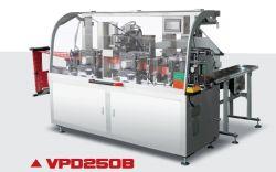 Automatische 4side die de Natte Hemostatische Machine van de Verpakking van de Spons verzegelen