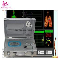 Квантовой Bio резонанс новый электронный тестер Sub-Health анализатор устройств Квантовый резонанс магнитные Analyzer заводская цена
