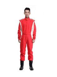 Retardateur de flamme de la sécurité Nomex costume / course costume de course