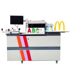 Enseigne publicitaire Lettre hh-A130 canal multifonction Lettre Making Machine