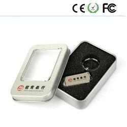Rotação do clássico de personalização U Universal Disk disco flash USB