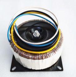 Elektronische voeding Toroïdale transformator CE TUV goedgekeurd