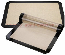 Tapis antidérapant pratique de la pâtisserie de cuisson tapis roulant pour la chambre Restaurant boulangerie