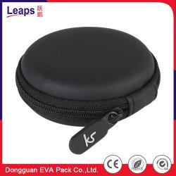Casella sicura impaccante del disco rigido dello strumento di memoria di EVA di caso di modo della cuffia avricolare impermeabile