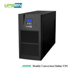 Fase única 6000VA UPS on-line de 4800 W Smart para equipamento médico