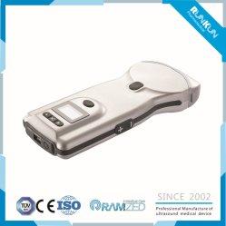 Ordinateur de poche sans fil Instrument médical à ultrasons Doppler couleur