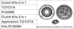 Uitrustingen de Van uitstekende kwaliteit van de Koppeling van Professtional voor Toyota R112mk R111mk