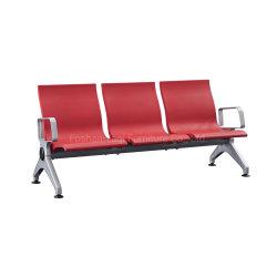 Luchthaven openbare bankje stoelen gebruikt Hospital Airport wachtkamer 3 4 5-zits stoel met stang-verbinding (YA-J238P)