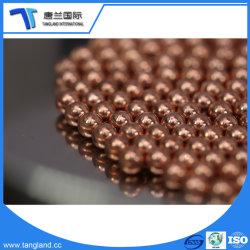 Bola de cobre de China (T2) para el interruptor, conductivo
