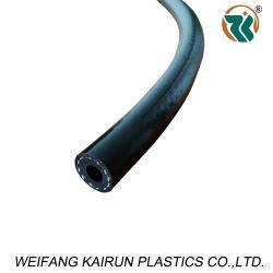 カラーPVCエア・ホースの/PVCの産業黒い高圧空気か水またはOil/LPGのホース