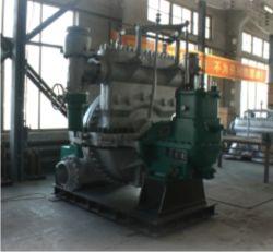Xn-M70 Fase única turbina de vapor Industrial de contrapressão