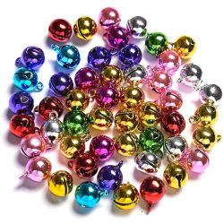 Jingle Bells cordones sueltos pequeño para la decoración del Partido Festival