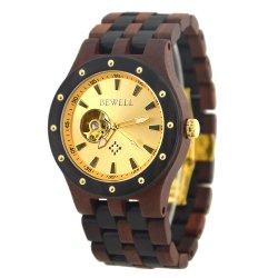 China fabricante OEM Custom lujo mecánico automático reloj de pulsera