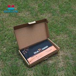 21W Chargeur solaire pour le téléphone/PC/ordinateur avec des prix concurrentiels