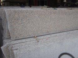 China Rosa Porrino encimeras de granito rosado Adoquines Baldosas y losas de granito
