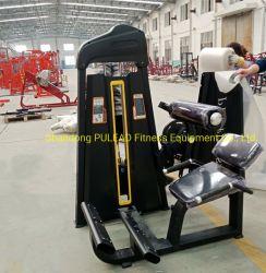 Máquina de gimnasio Precor cargado Pin fila baja