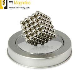 مغنطيسيّة لعب [نيو] كرات مغنطيسيّة كرات مغنطيس مكعّب [نيو]