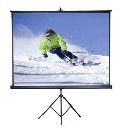 Trípode Pantalla proyección portátil Screen-Td Serie TD96X96M