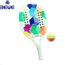 Btr-4006 raquette de tennis de plage de la vente en gros