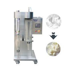 実験室の小型噴霧乾燥器の価格の粉乳の噴霧乾燥器
