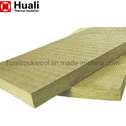 ASTM Rockwool Isolierungs-Basalt-Mineralfelsen-Wolle-Vorstand