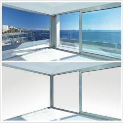 Лучшее качество Закаленное слоистое стекло Smart|электронные стекла|матового стекла|переключаемый стекла|Magic стекло для декоративные стеклянные двери в 20 лет на заводе