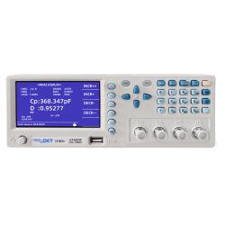 Ckt8500 12Hz~500kHz mesure RLC mètre des composants