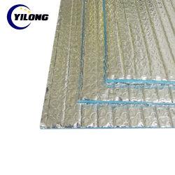 Uma bolha de alumínio EPE Foil Atérmico Rolos de isolamento