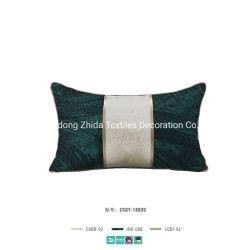 가정 침구 요약 중국 달필 예술 자카드 직물에 의하여 덮개를 씌우는 소파 방석