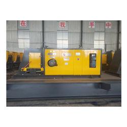 알루미늄 재활용을 위한 병 분류 장비 UBC Eddy 전류 분리기 전자 보드 스크랩용 플라스틱 철 캔 Eddy 전류 분리기