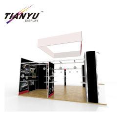 Модульная система индикации на дисплее стены Мутянъи торговой выставке выставочный стенд